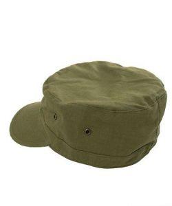 Alpha Industries čepice - Army Hat - Etappa