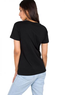 196054-03 Alpha Industries Basic T Small Logo Wmn