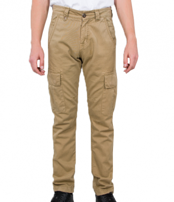 Alpha Industries Agent Pant (sand)