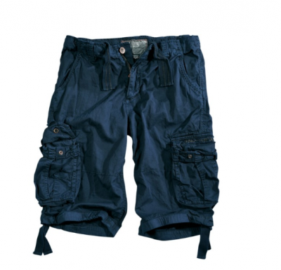 Alpha Industries šortky Jet Short (rep.blue)
