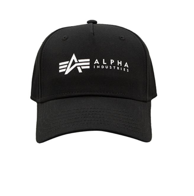 126912-03 Alpha Industries Alpha Cap