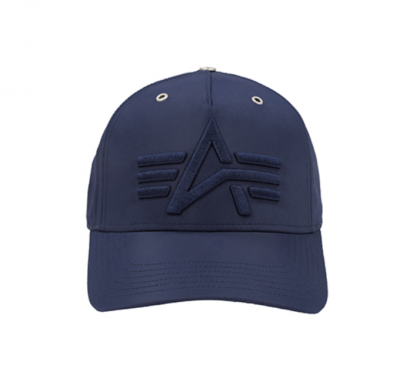 Alpha Industries Flight Cap (rep. blue)
