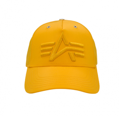 Alpha Industries Flight Cap (wheat)