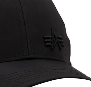 Small Logo Flight Cap