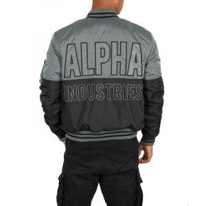 Alpha Industries MA-1 Block