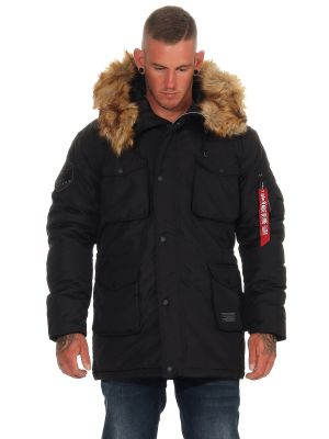 Alpha Industries Mountain III (black)
