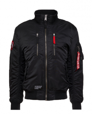 Alpha Industries RBF Jacket (black)