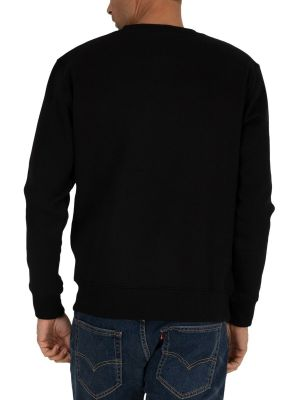 178302-365 Alpha Industries Basic Sweater