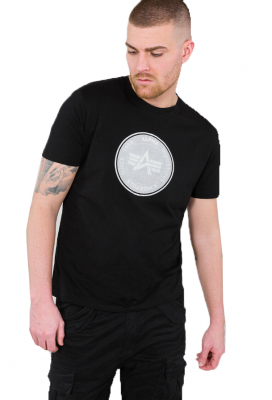 126503-03 Alpha Industries Hologram T