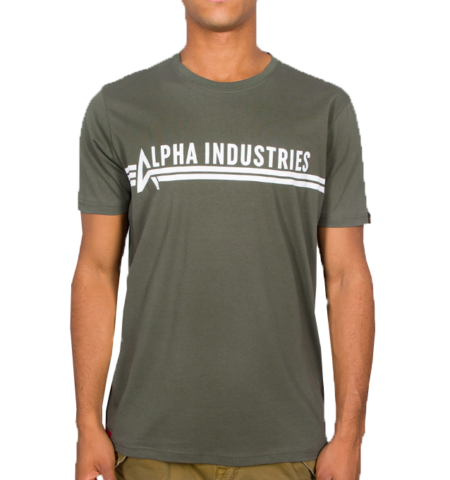 126505-142 Alpha Industries T