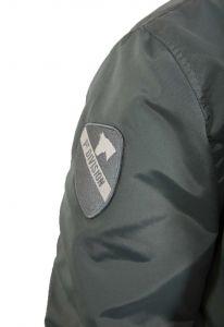 Alpha Industries MA-1 TT Hood Custom