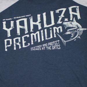 Yakuza Premium sweater YPP 2824