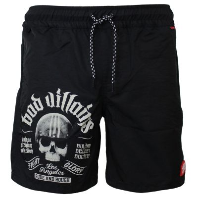 Yakuza Premium swim shorts 2866 (black)