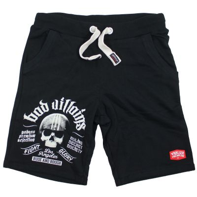 Yakuza Premium sweatpants 2828 (black)