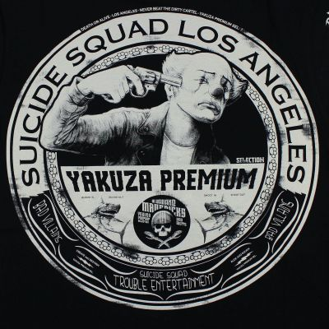 Yakuza Premium triko YPS 2814