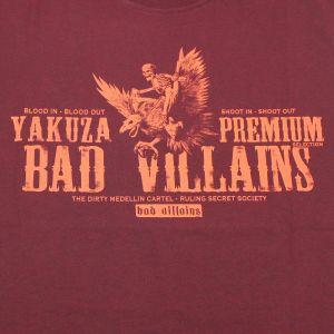 Yakuza Premium triko YPS 2818