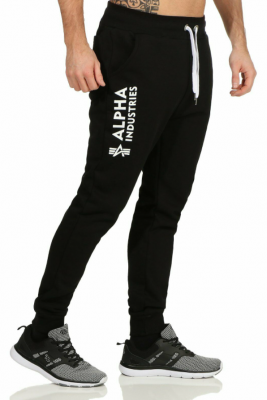 Alpha Industries Basic Jogger AI (black)