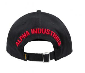 Alpha Industries 3D Cap