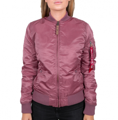 Alpha Industries MA-1 VF 59 Wmn (dusty pink)