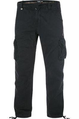 Alpha Industries Jet Pant (black)
