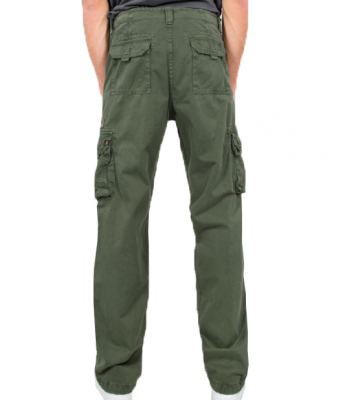 Alpha Industries Jet Pant