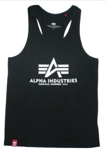 Alpha Industries Basic Tank BB (black)