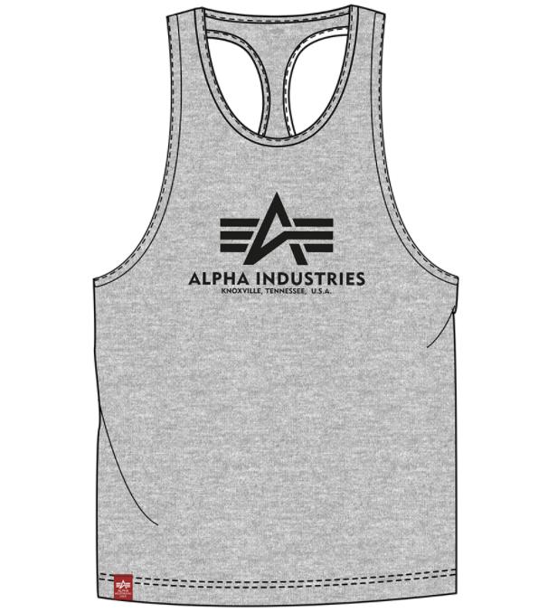 Alpha Industries Basic Tank BB