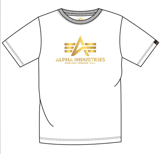 Alpha Industries Basic T FP
