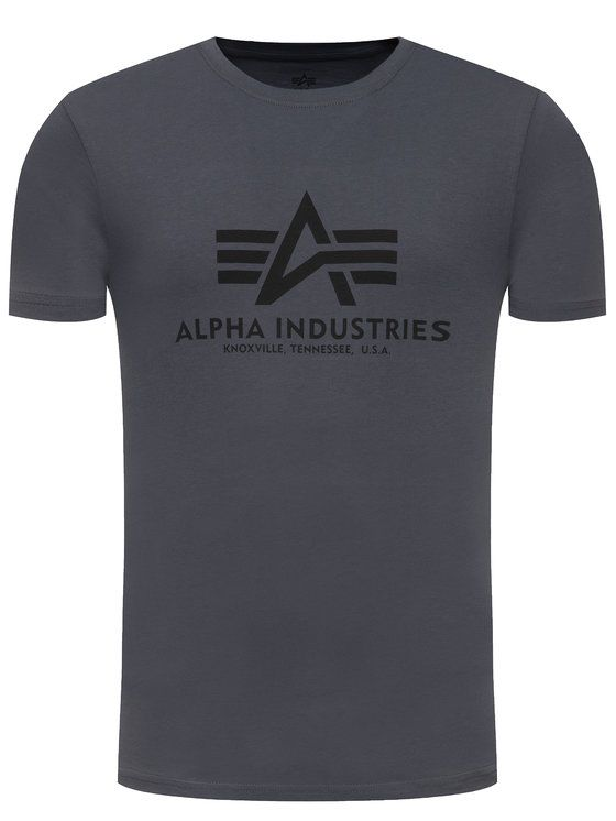 Alpha Industries triko Basic