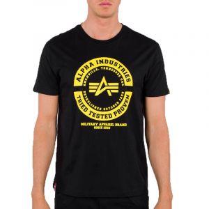 Alpha Industries TTP T (black)