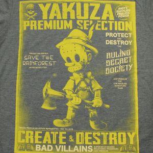 Yakuza Premium triko YPS 2801