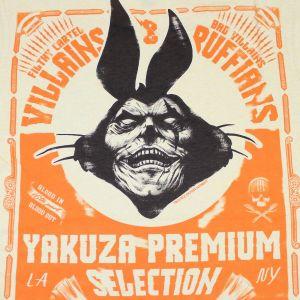 Yakuza Premium triko YPS 2812