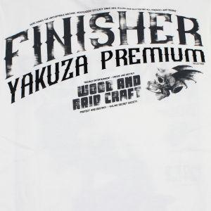 Yakuza Premium triko YPS 3006