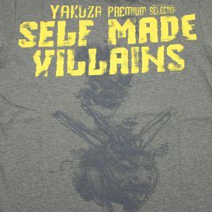 Yakuza Premium triko YPS 3007