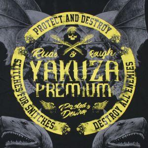 Yakuza Premium triko YPS 3020