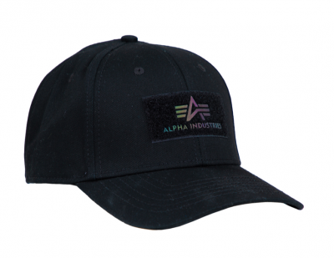 Alpha Industries VLC Reflective Cap