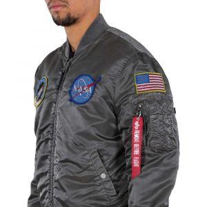 MA-1 VF NASA Battlewash