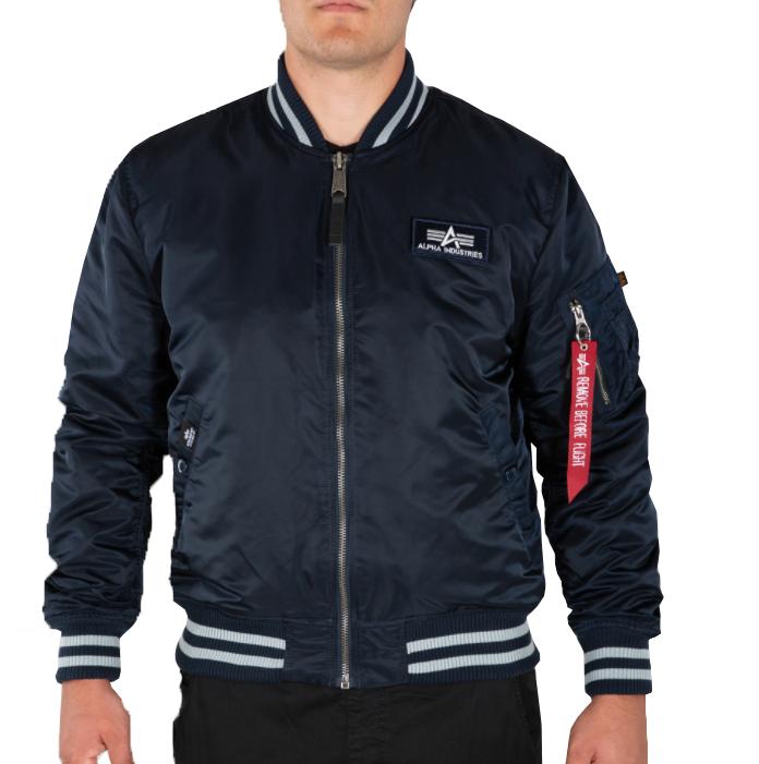 Alpha Industries Alpha College Jacket FN