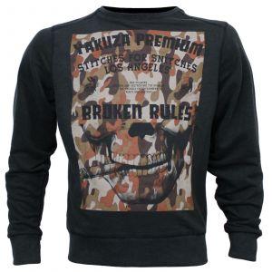 Yakuza Premium sweater YPSS 3123 B