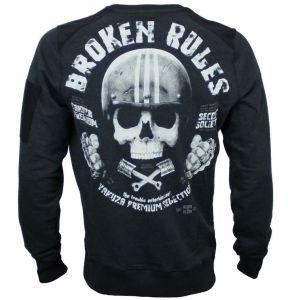 Yakuza Premium sweater YPSS 3124 A