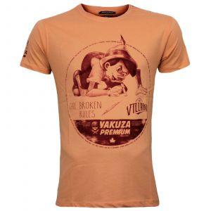 Yakuza Premium triko YPS 3101 (orange)