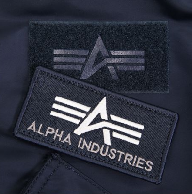 Bunda Alpha Industries CWU 45 - Etappa