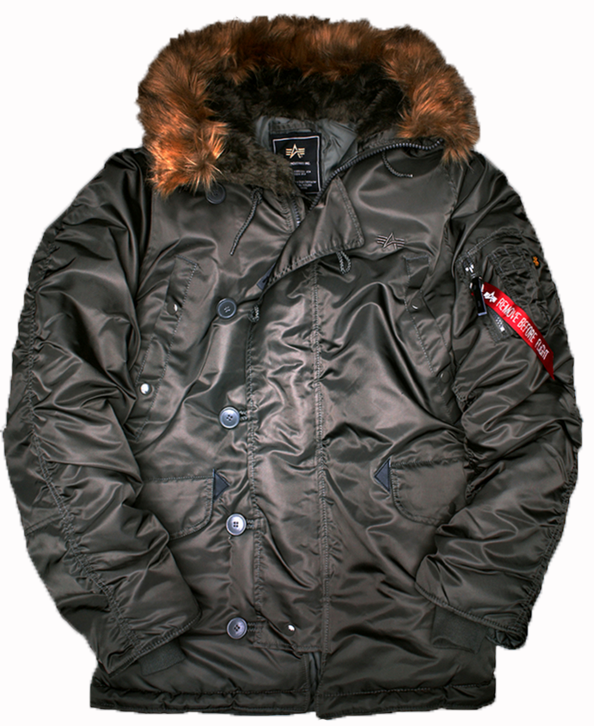Alpha Industries N3B