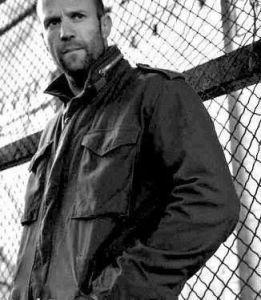 Jason Statham | M-65