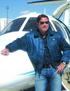 John Travolta | CWU