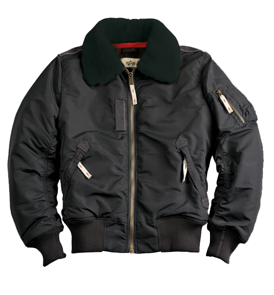 Alpha Industries Injector III