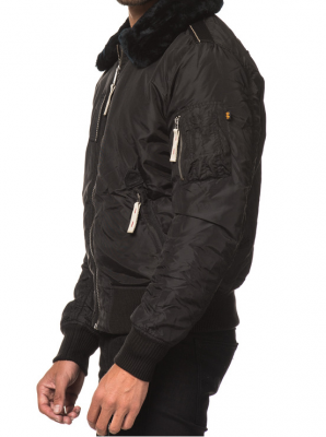 Alpha Industries bunda Injector III