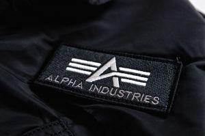 Alpha Industries CWU 45 černá 100102-03