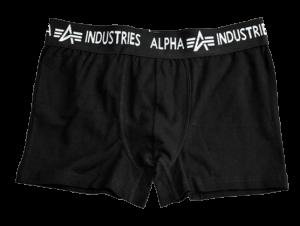 Alpha Industries trenky Bodywear Boxer Trunk