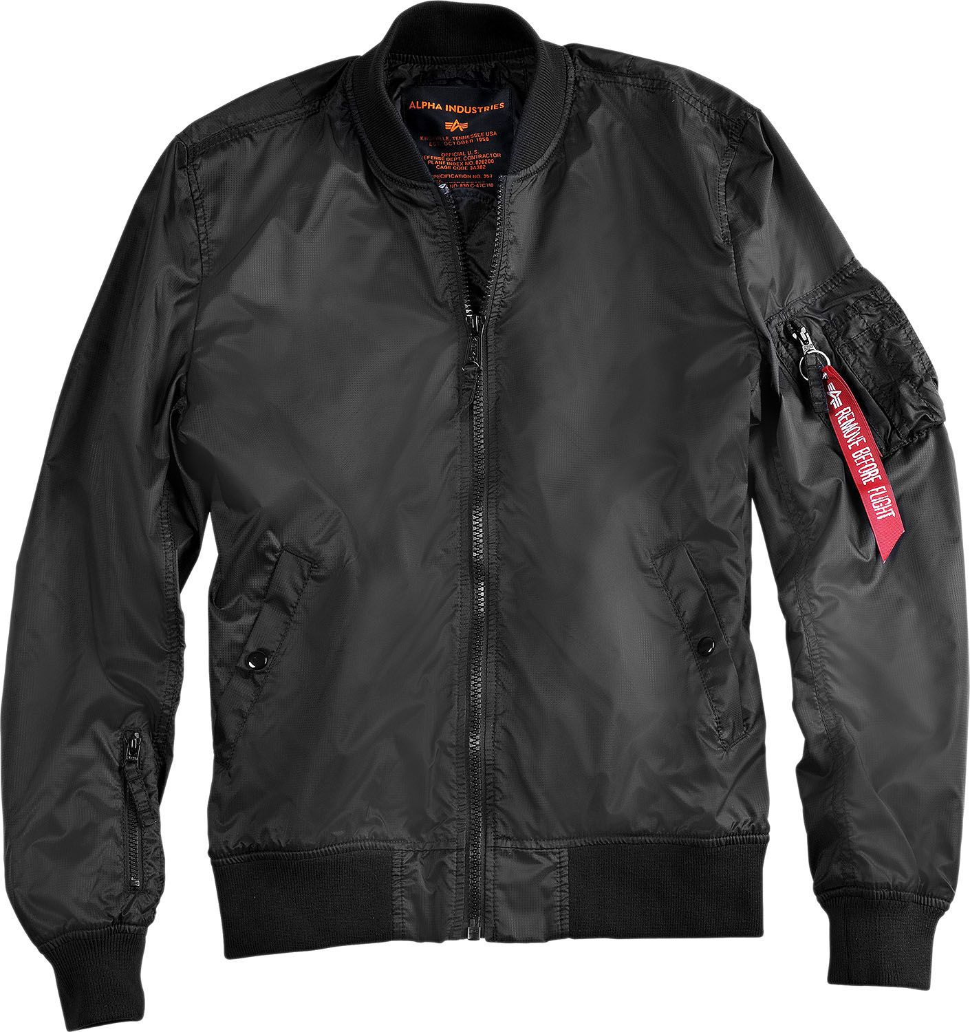 MA1 RS Alpha Industries